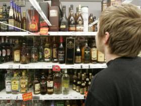 Уголовным кодексом РФ ужесточена уголовная ответственность за неоднократную розничную продажу алкоголя несовершеннолетним